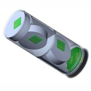 G181 Fiber Optic Gyro