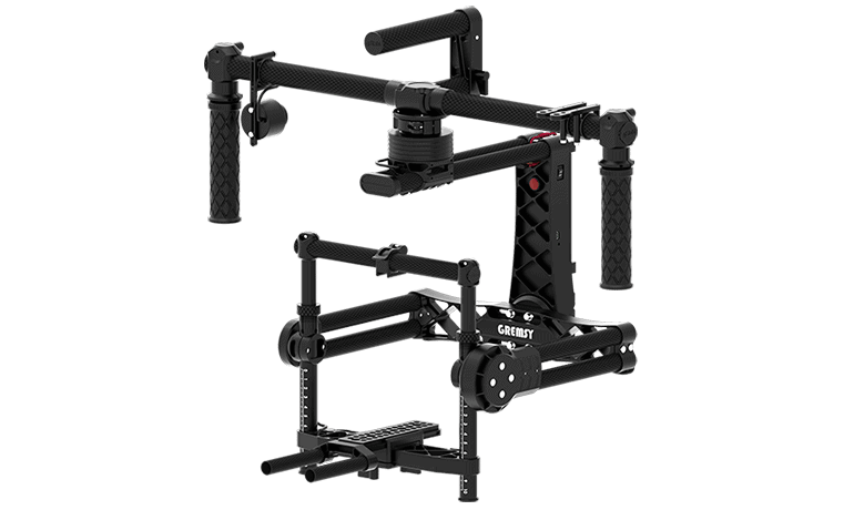 H16 Drone camera stabilizing gimbal