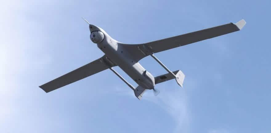 Insitu UAV