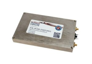NuWaves HiPerTuner RF Broadband Preselector