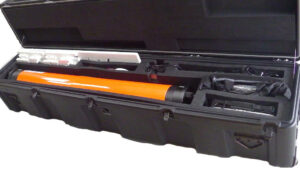 Portable underwater target UUV