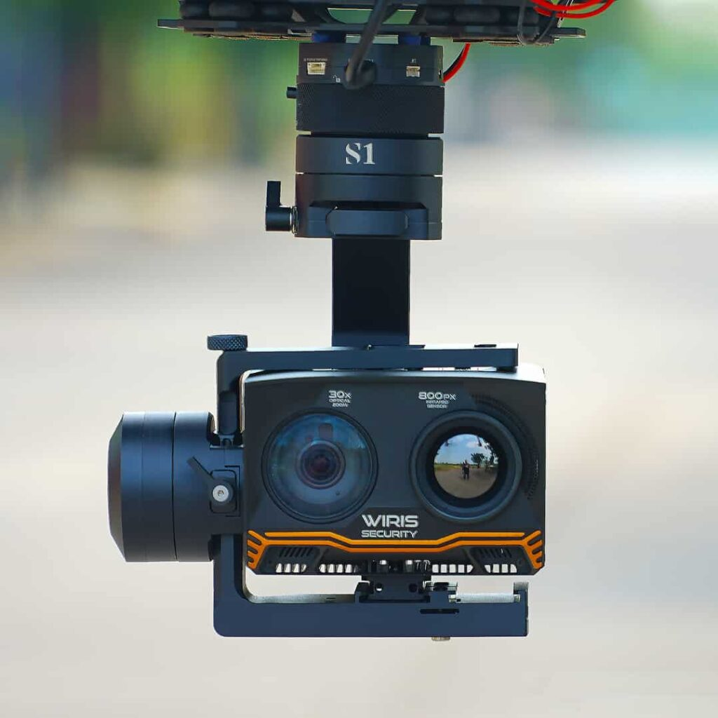 S1v3 Industrial Drone Gimbal