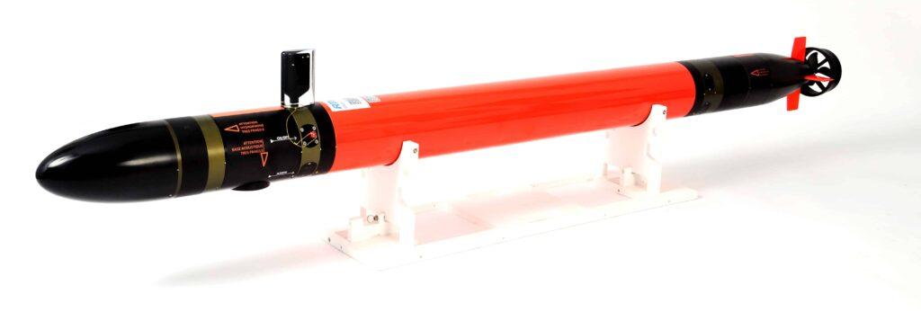 SEMA ASW Target Drone
