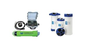 Teledyne Marine products