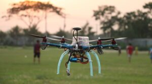 UAV Product Liability