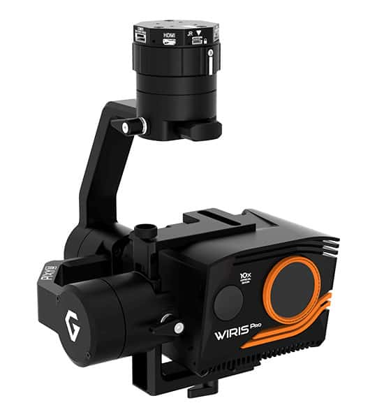 Universal Drone Camera Gimbal Workswell