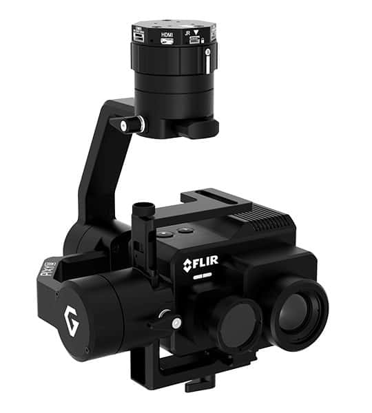 Universal Drone Camera Gimbal