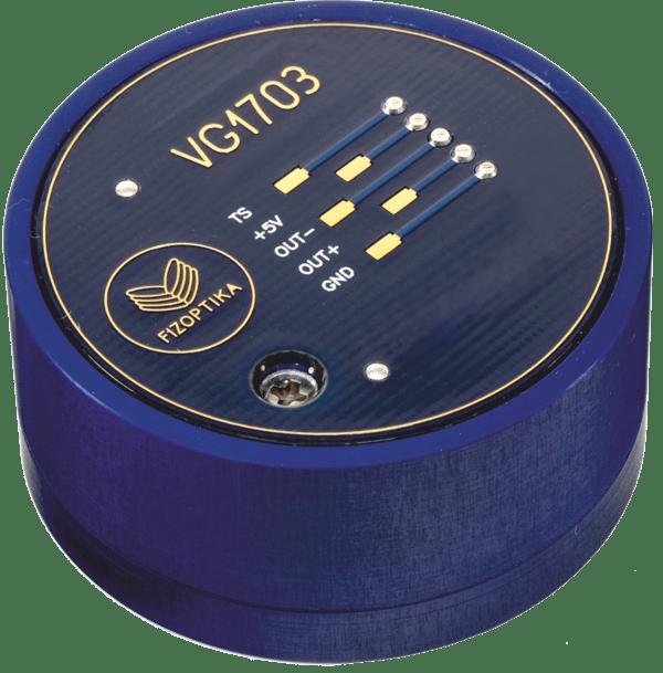 VG1703 lightweight FOG Sensor