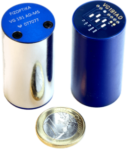 VG191AD – compact digital FOG sensor for UAVs