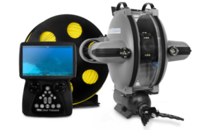 DTG3 Expert professional ROV robot