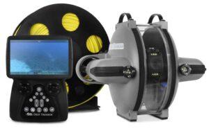 DTG3 Smart underwater ROV