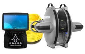 DTG3 Starter underwater ROV