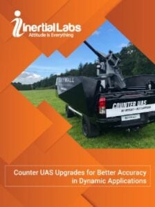 Inertial Labs counter-UAS case study