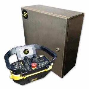 SM200 Remote-Helm Control System