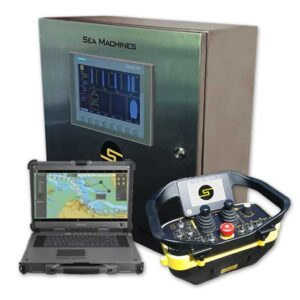 SM300 Autonomous Command System