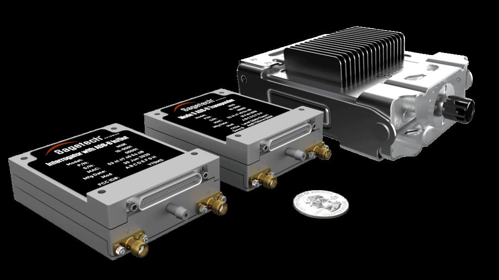 Sagetech's DAA System Solution