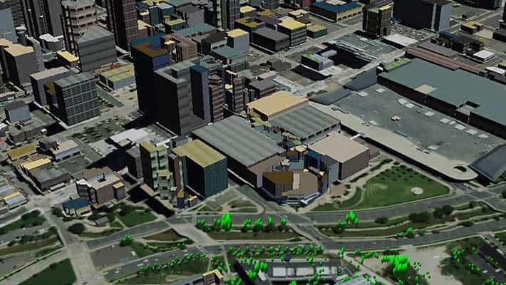 Drone LiDAR data processing software