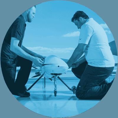 Drone Maintenance Services