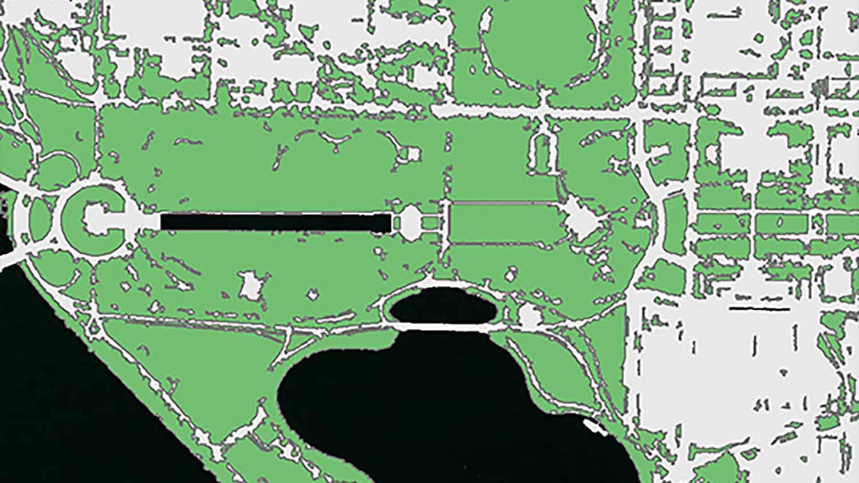 GIS data analysis software