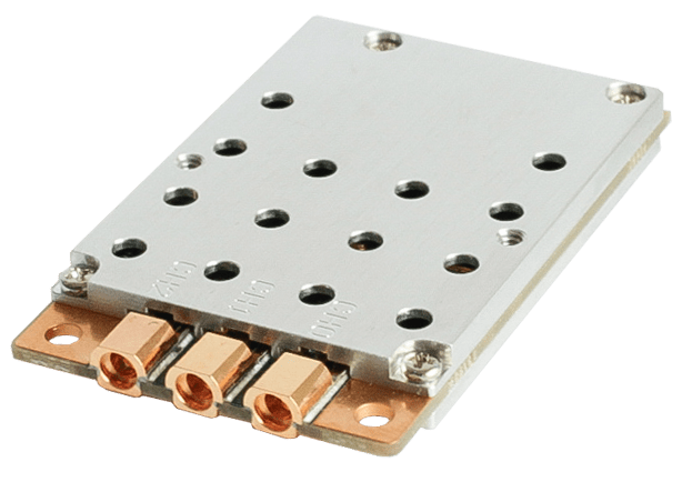 Lightweight long range Wi-Fi transceiver