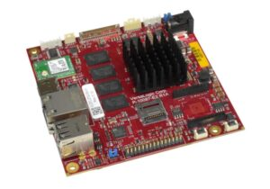 VersaLogic Swordtail ARM-based embedded computer