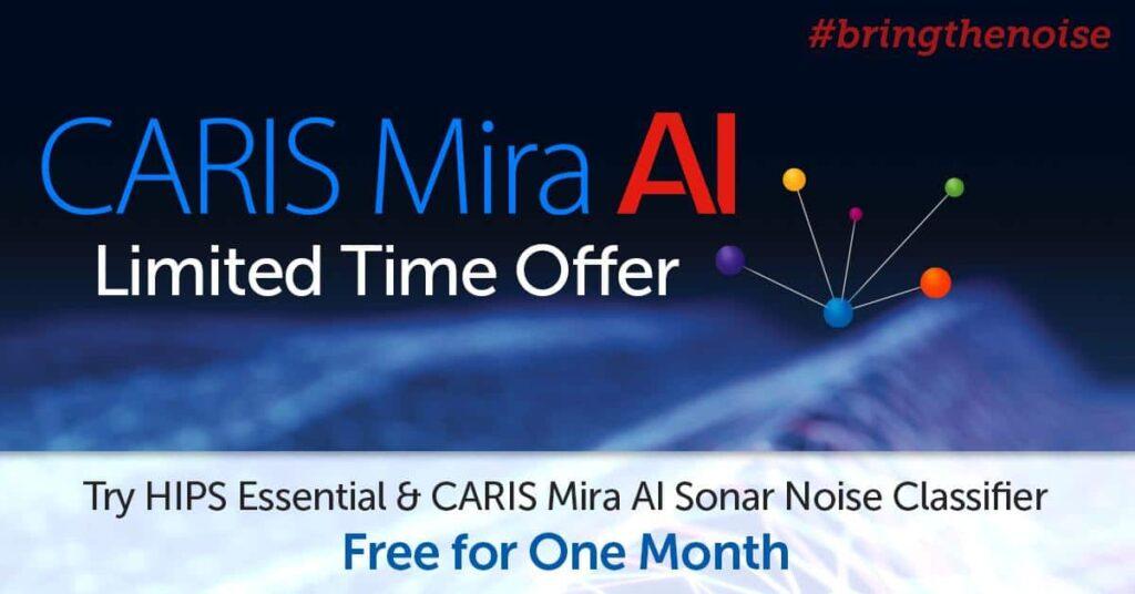 CARIS Mira AI 30 day trial