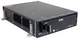 Curtiss-Wright DTS1 secure NAS