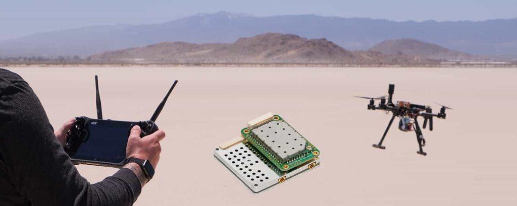 Helix Smart Radio