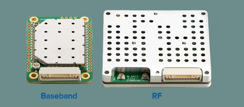 Helix Smart Radios