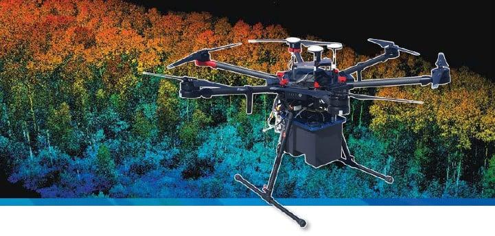 Optech-Drone-LiDAR-Sensor