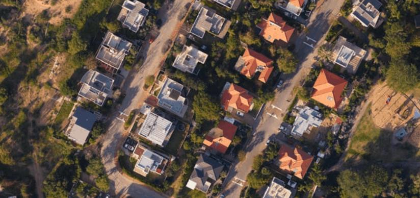RGB Aerial Image