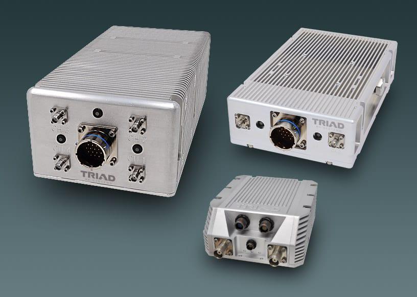 Triad High Power Radios