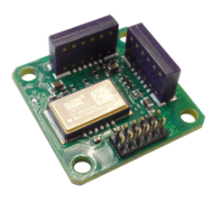 DMU11 Board-level 6DOF inertial sensor