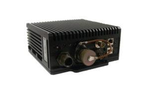 Domo Tactical Communications NETNode 5RM 5W radio