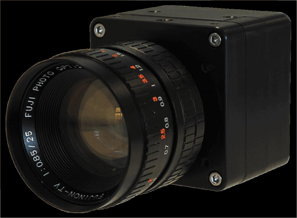Hawk 252 - cooled digital HD low-light camera