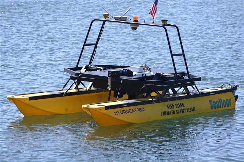 Hydrocat-180-usv