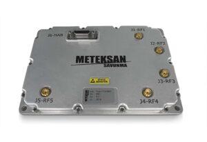 Meteksan Defence Anti-Jamming GNSS