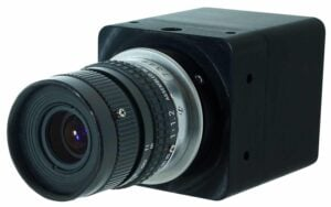 Owl 640 M - low-power VGA camera