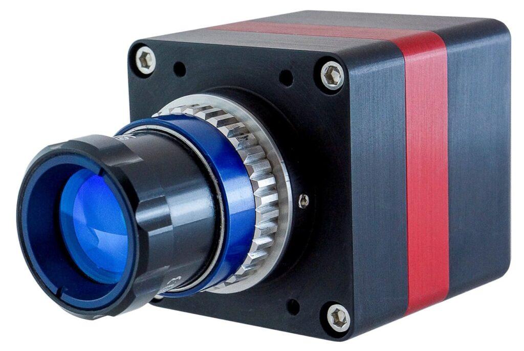 Owl 640 T VGA VIS-SWIR UAV Camera