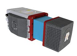 RIEGL miniVUX-3 lightweight LiDAR scanner