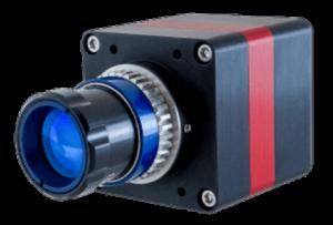Raptor Photonics Owl-640T VIS-SWIR VGA sensor