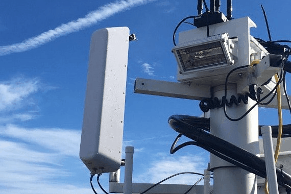 UAV Directional Sector Antenna 2