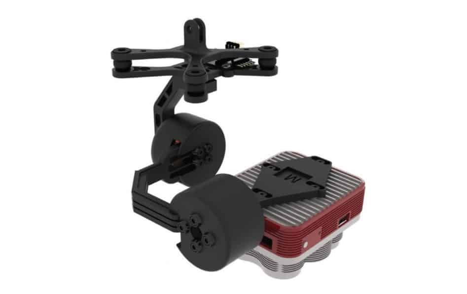 Infrared Cameras Integrated into Energy Industry Inspection Drones   Unmanned Systems Technology