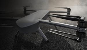 custom drone propellers