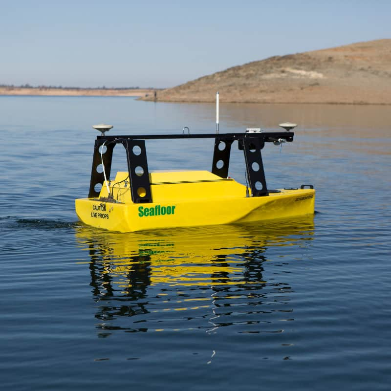 echoboat-240 usv