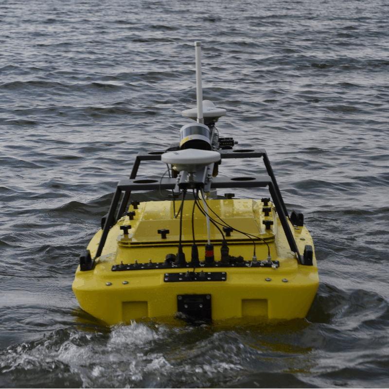 survey unmanned surface vehicle