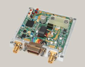 Bi Directional Amplifer by NuWaves Engineering