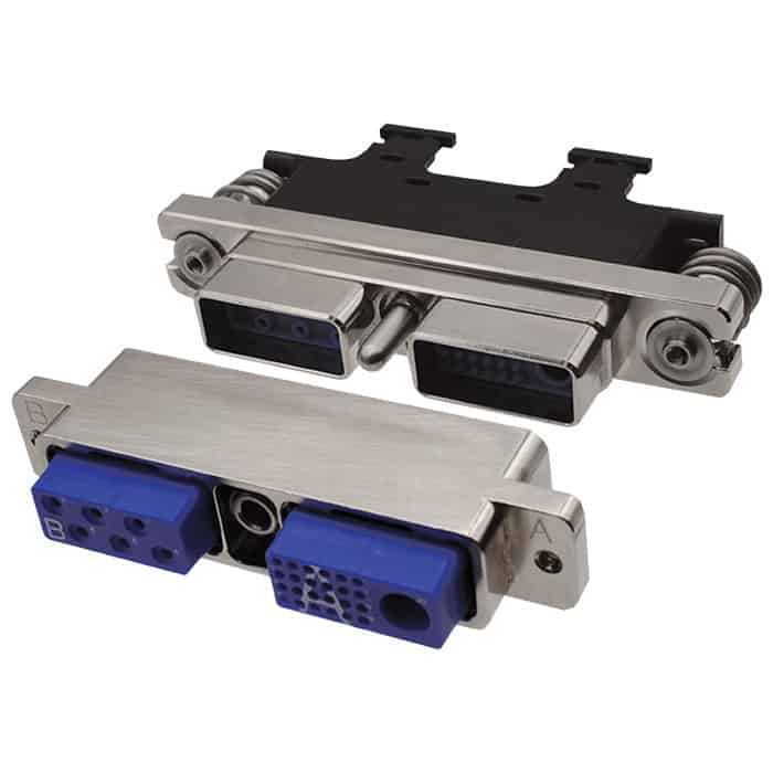 CENX ARINC 810 Galley Connectors