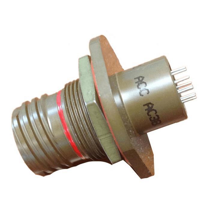 D38999 PC Tail Connectors