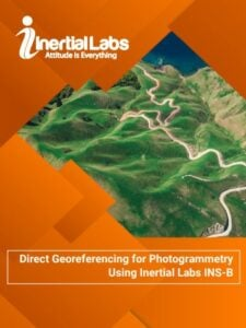 Inertial Labs direct georeferencing case study